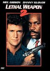 Lethal Weapon 2 (Region 1 DVD)