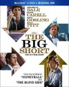 Big Short (Region A Blu-ray)