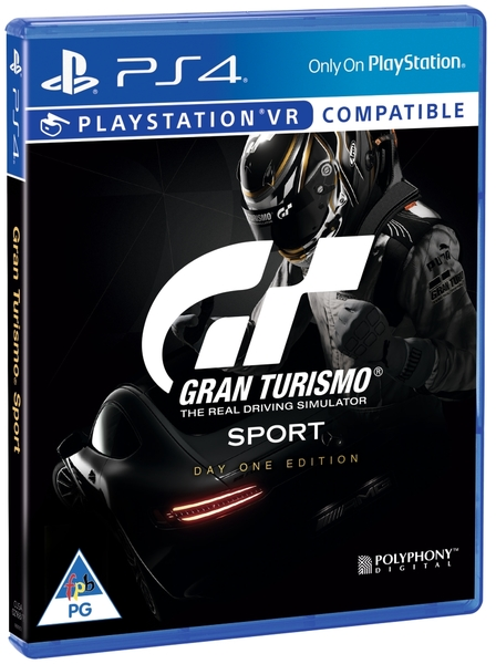 gran turismo sport ps4 video games online raru. Black Bedroom Furniture Sets. Home Design Ideas