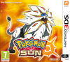 Pokémon Sun (3DS) Cover