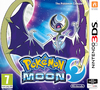 Pokémon Moon (3DS) Cover