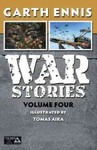 War Stories 4 - Garth Ennis (Paperback)