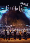 Judas Priest - Battle Cry (Region 1 DVD)