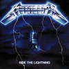 Metallica - Ride the Lightning (Vinyl)