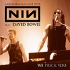 Nine inch Nails Ft David Bowie - We Prick You