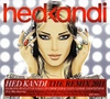 Various Artists - Hed Kandi - the Remix 2011 (CD)