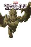 Marvel Universe Guardians of the Galaxy Vol. 2 - Joe Caramagna (Paperback) Cover