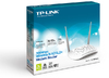 TP-Link 300MBs Wireless N ADSL2+ Modem Router