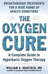 The Oxygen Cure - William S. Maxfield (Paperback)