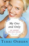 My One and Only - Terri Osburn (CD/Spoken Word)