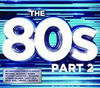Various Artists - The 80s Part 2 (CD)