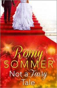 Not a Fairy Tale - Romy Sommer (Paperback) - Cover