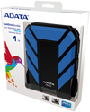ADATA DashDrive Durable HD710 1TB 2.5 Inch USB 3.0 External Hard Drive - Blue