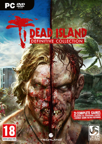 Dead Island Definitive Collection (PC) - Cover