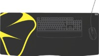 Mionix Sargas Extra Large Microfilber Gaming Mouse Pad - Extra Large - Cover