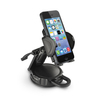 Macally - Adjustable Car Dashboard Mount Phone Holder For iPhone, Smartphone and Mobile Phone