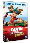 Alvin and the Chipmunks: Road Chip (DVD)