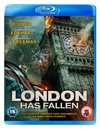 London Has Fallen (Blu-ray)