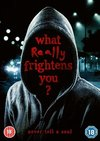 What Really Frightens You? (DVD)