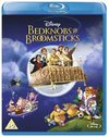Bedknobs and Broomsticks (Blu-ray)