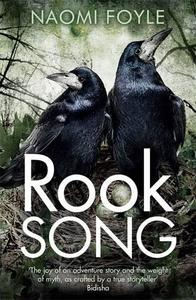 Rook Song - Naomi Foyle (Paperback) - Cover
