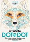 Ultimate Dot to Dot - Gareth Moore (Paperback)