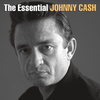 Johnny Cash - The Essential (Vinyl)