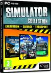 Salvage, Excavation and Transport Simulator Triple Pack (PC)