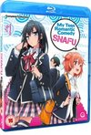 My Teen Romantic Comedy SNAFU: Complete Season 1 Collection (Blu-ray)