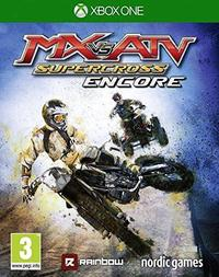 MX Vs ATV: Supercross (Xbox One)