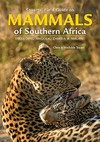 Stuarts' Field Guide to Mammals of Southern Africa - Chris Stuart (Paperback)