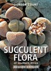 Succulent Flora of Southern Africa - Doreen Court (Hardcover)