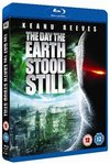 The Day the Earth Stood Still (Blu-Ray)