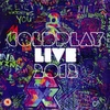 Coldplay - Live 2012 (CD+DVD) Cover