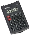 Canon AS-8 8-Digit Hand-Held Calculator