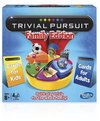 Trivial Pursuit Family Edition (Board Game)