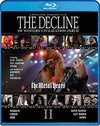 Decline of Western Civilization Part II: The Metal Years (Region A Blu-ray)