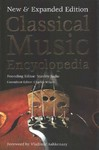 Classical Music Encyclopedia (Hardcover)
