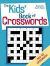 Kids' Book of Crosswords - Gareth, B.Sc, M.Phil, Ph.D Moore (Paperback)