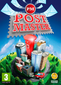 Post Master (PC) - Cover
