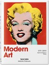 Modern Art. a History From Impressionism to Today (Hardcover)
