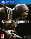 Mortal Kombat (PS4)