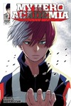 My Hero Academia Vol. 05 (Paperback)