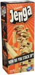 Jenga (Stacking Wooden Block Game)