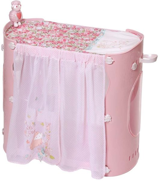 Baby Annabell In Baby Unit WardrobeChanging Table Raru - Anna bell baby wardrobe