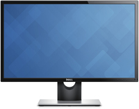 Dell SE2416H S Series 24 inch Full HD (1920x1080) - LCD Monitor - Cover