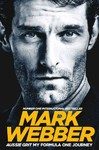 Aussie Grit: My Formula One Journey - Mark Webber (Paperback)
