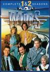 Wings: Complete First & Second Seasons (Region 1 DVD)
