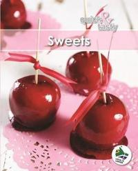 Quick and Tasty 6: Sweets - Samestelling (Paperback) - Cover