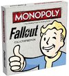 Monopoly - Fallout Edition Cover